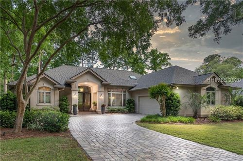 Photo of 18 Larium Place, Hilton Head Island, SC 29926 (MLS # 401152)