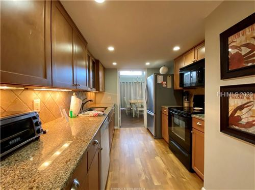 Photo of 2 Woodbine Place, Hilton Head Island, SC 29928 (MLS # 408152)