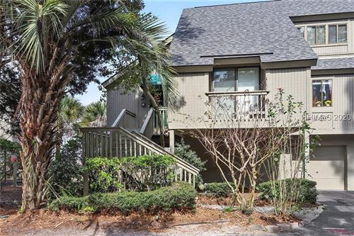 Photo of 37 Compass Point, Hilton Head Island, SC 29928 (MLS # 401153)
