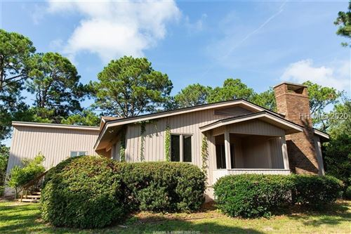 Photo of 63 S Port Royal Drive, Hilton Head Island, SC 29928 (MLS # 405154)