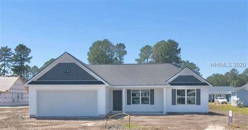 Photo of 62 Red Pine Road, Ridgeland, SC 29936 (MLS # 408154)