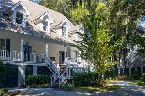Photo of 30 Plantation Homes Drive, Daufuskie Island, SC 29915 (MLS # 410161)