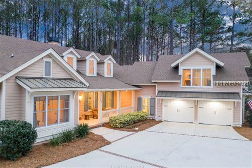 Photo of 440 Hampton Lake Drive, Bluffton, SC 29910 (MLS # 400166)