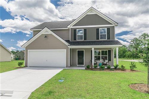 Photo of 701 Ridgeland Lakes Drive, Ridgeland, SC 29936 (MLS # 410172)