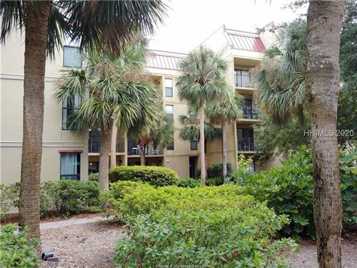 Photo of 34 S Forest Beach Drive, Hilton Head Island, SC 29928 (MLS # 408175)