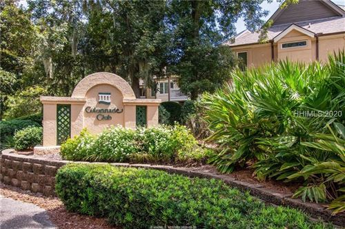 Photo of 100 Colonnade Road, Hilton Head Island, SC 29928 (MLS # 408179)