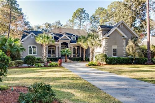Photo of 18 Harrogate Drive, Hilton Head Island, SC 29928 (MLS # 410180)