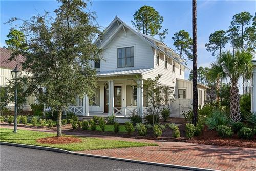 Tiny photo for 45 Red Knot ROAD, Bluffton, SC 29910 (MLS # 387181)