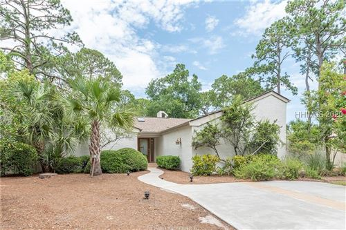 Photo of 9 Scaup Ct, Hilton Head Island, SC 29928 (MLS # 395181)