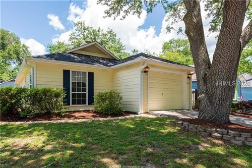 Photo of 934 Oyster Cove Road, Beaufort, SC 29902 (MLS # 403181)
