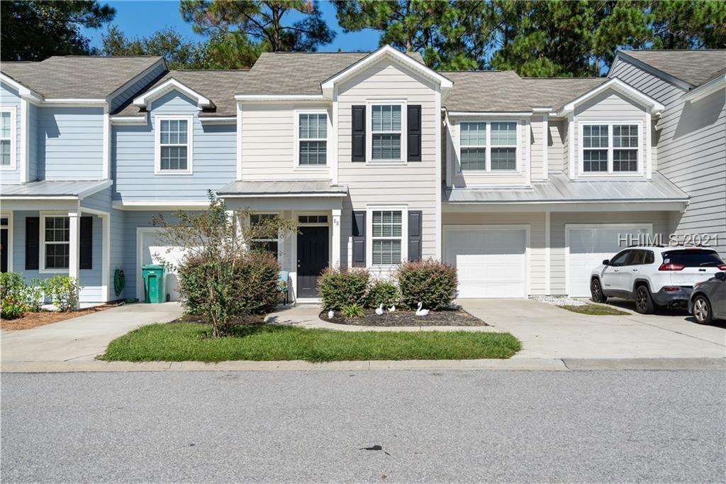 88 Plumgrass Street, Bluffton, SC 29910 - MLS#: 420181