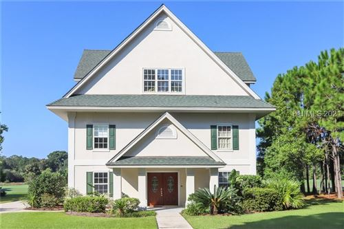 Photo of 42 Pointe South Trace, Bluffton, SC 29910 (MLS # 418182)