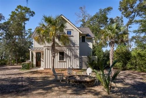 Photo of 8 Yadkin Street, Bluffton, SC 29910 (MLS # 408183)