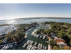 Tiny photo for 65 Sparwheel LANE, Hilton Head Island, SC 29926 (MLS # 334184)