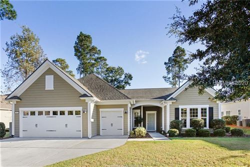 Photo of 36 Stoney Point Drive, Bluffton, SC 29910 (MLS # 410185)