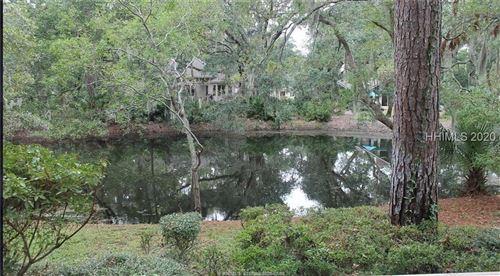 Photo of 25 Water Oak Drive, Hilton Head Island, SC 29928 (MLS # 405186)