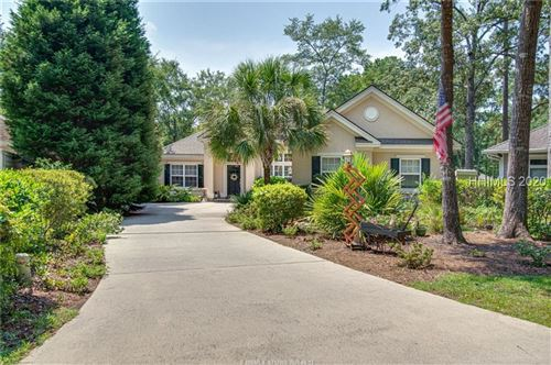 Photo of 64 Pipers Pond Road, Bluffton, SC 29910 (MLS # 406186)