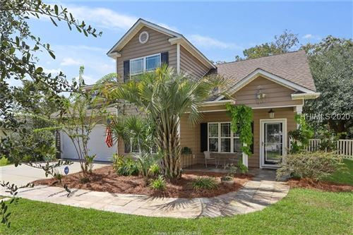 Photo of 35 Beaumont Ct, Bluffton, SC 29910 (MLS # 408186)