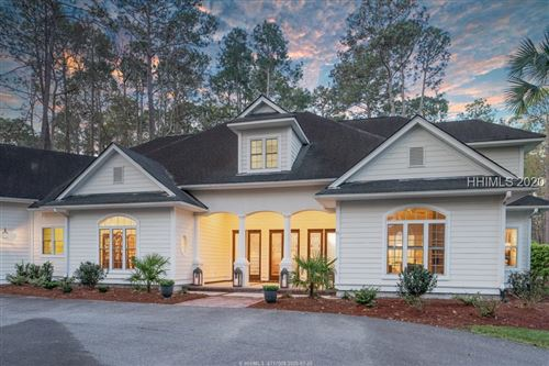 Photo of 36 Rose Hill Drive, Bluffton, SC 29910 (MLS # 401192)