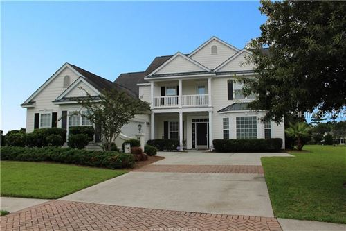 Photo of 14 Bainbridge Way, Bluffton, SC 29910 (MLS # 408202)