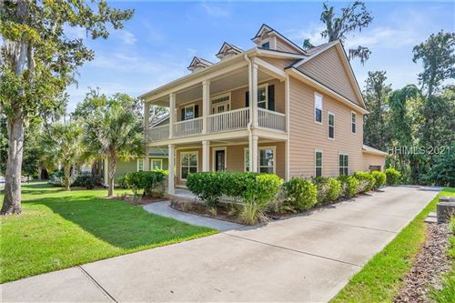 Photo of 136 Wrights Point Dr, Beaufort, SC 29902 (MLS # 418202)