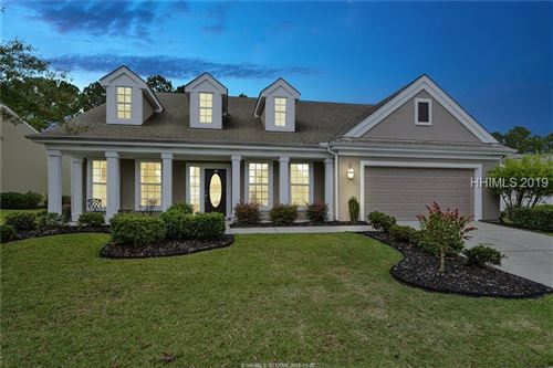 Photo of 21 Murray Hill DRIVE, Bluffton, SC 29909 (MLS # 398206)