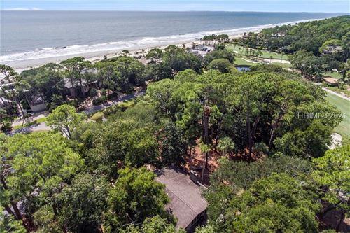 Photo of 34 W Beach Lagoon Road, Hilton Head Island, SC 29928 (MLS # 418206)