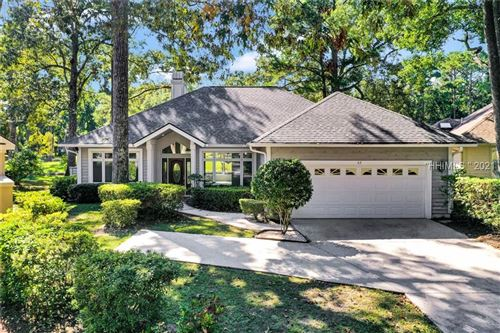 Photo of 62 Pipers Pond Rd, Bluffton, SC 29910 (MLS # 420207)