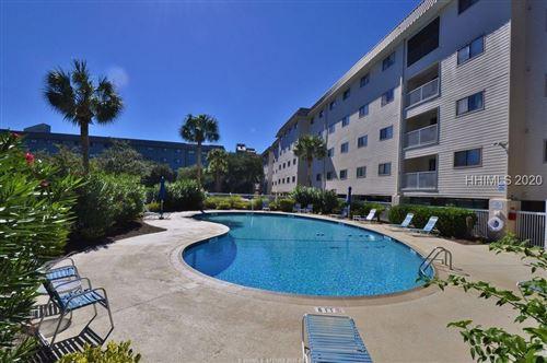 Photo of 663 William Hilton Parkway, Hilton Head Island, SC 29928 (MLS # 408208)