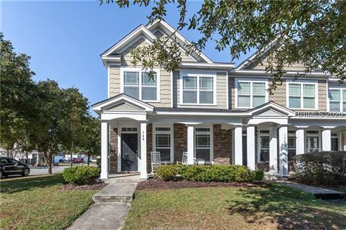Photo of 148 Heritage Parkway, Bluffton, SC 29910 (MLS # 410209)
