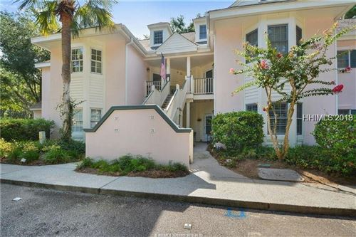 Photo of 69 Spindle LANE, Hilton Head Island, SC 29926 (MLS # 394211)