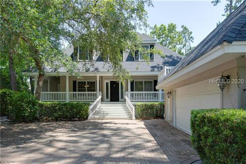 Photo of 5 Berkshire Ct, Hilton Head Island, SC 29928 (MLS # 405213)