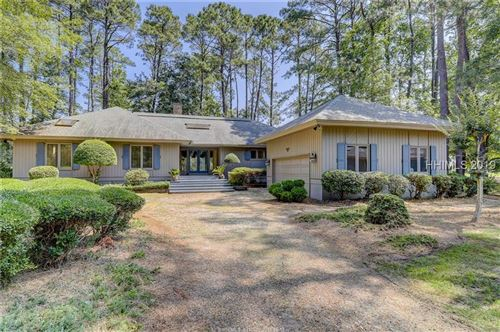 Photo of 6 Toppin COURT, Hilton Head Island, SC 29926 (MLS # 394214)