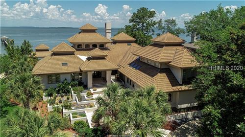 Photo of 11 Charlesfort PLACE, Hilton Head Island, SC 29926 (MLS # 394215)