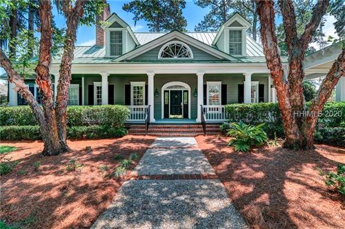 Photo of 6 Chattooga Court, Bluffton, SC 29910 (MLS # 410217)