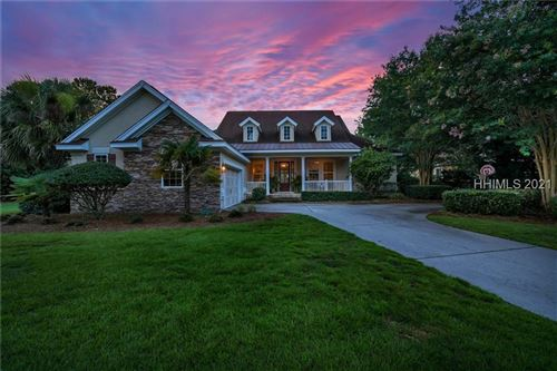 Photo of 3 Marchmont Ave, Bluffton, SC 29910 (MLS # 416218)