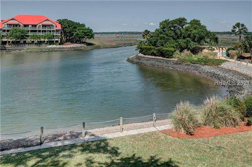 Photo of 5 Newport Drive #6101, Hilton Head Island, SC 29928 (MLS # 417219)