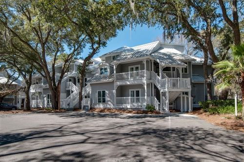 Photo of 14 Wimbledon COURT, Hilton Head Island, SC 29928 (MLS # 377220)