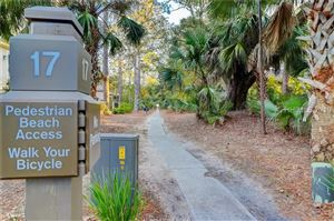Tiny photo for 48 S Beach LANE, Hilton Head Island, SC 29928 (MLS # 388220)
