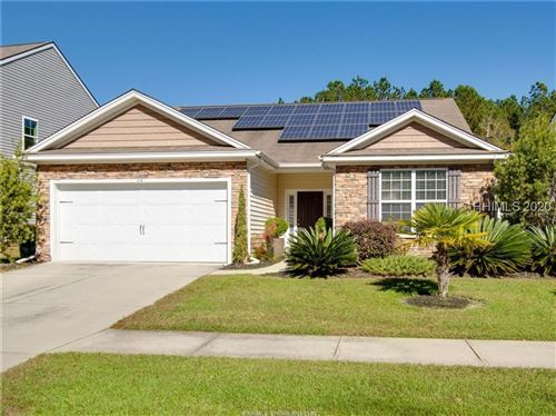 Photo of 184 Heritage Parkway, Bluffton, SC 29910 (MLS # 410226)