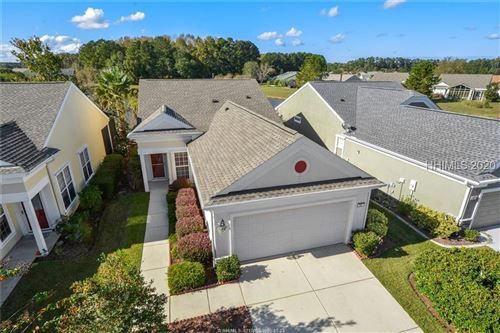 Photo of 61 Pineapple Drive, Bluffton, SC 29909 (MLS # 410227)