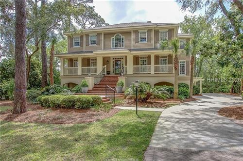 Photo of 21 Starboard Tack, Hilton Head Island, SC 29928 (MLS # 400228)