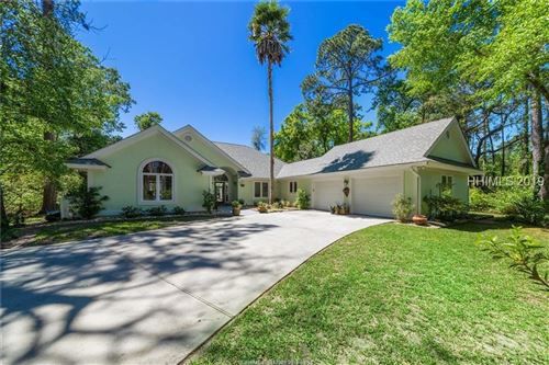 Photo of 23 Brunson COURT, Hilton Head Island, SC 29926 (MLS # 393231)