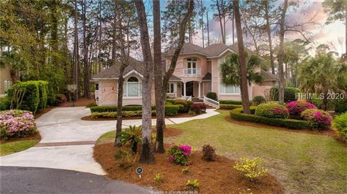 Photo of 32 Harrogate DR, Hilton Head Island, SC 29928 (MLS # 401242)