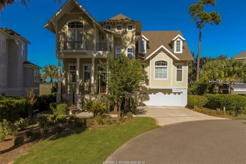 Photo of 18 Lady Slipper Island COURT, Bluffton, SC 29910 (MLS # 370243)