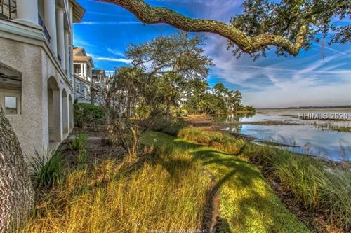 Tiny photo for 18 Lady Slipper Island COURT, Bluffton, SC 29910 (MLS # 370243)