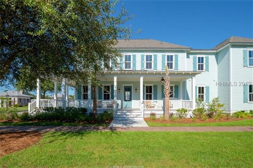 Photo of 13 Caspian LANE, Bluffton, SC 29909 (MLS # 386246)