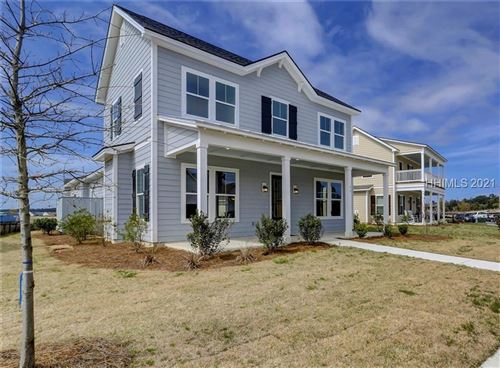Photo of 73 Anchor Bend, Bluffton, SC 29910 (MLS # 404246)