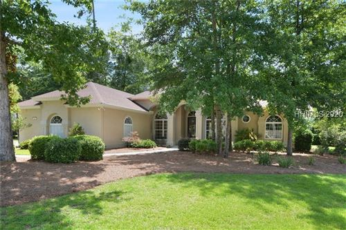 Photo of 2 Hibiscus Ln, Bluffton, SC 29909 (MLS # 395247)