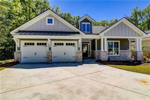 Photo of 208 Fording TRACE, Bluffton, SC 29910 (MLS # 395250)